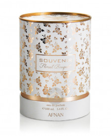Afnan Souvenir Floral Bouquet