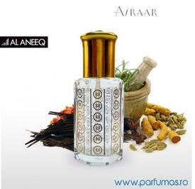 Al Aneeq Asraar 3ml- Esenta de Parfum