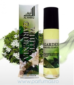 Al Aneeq White Gardenia 10ml Esenta de Parfum