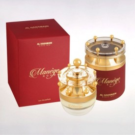 Al Haramain Manege Rouge 75ml - Apa de Parfum