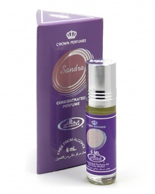 Al Rehab Sandra 6ml - Esenta de Parfum