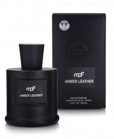 Amber Leather 100ml - Apa de Parfum