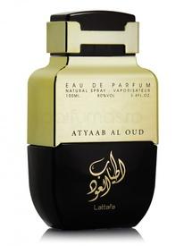 Atyaab Al Oud 100ml - Apa de Parfum