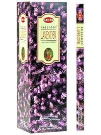 Betisoare Parfumate Lavender