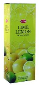 Betisoare Parfumate Lime Lemon