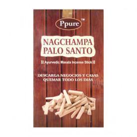 Betisoare Parfumate Ppure Palo Santo