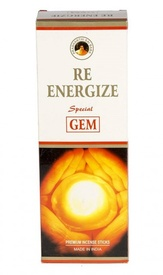 Betisoare Parfumate ReEnergize Special