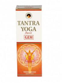 Betisoare Parfumate Tantra Yoga Special GEM