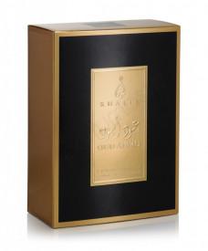 Khalis Oud Aswad 100ml - Apa de Parfum