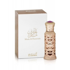Musk Al Haramain 12ml - Esenta de Parfum N
