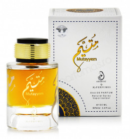 Mutayyem 100ml - Apa de Parfum