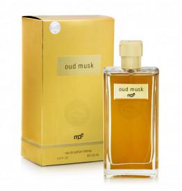 Oud Musk 100ml - Apa de Parfum
