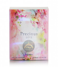Vurv Precious Love