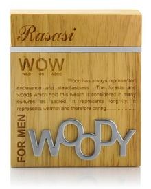 Rasasi Woody For Men 60ml - Apa de parfum