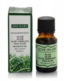 Ulei parfumat Aloe 10ml