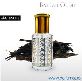 Al Aneeq Bahrul Oudh - Esenta de Parfum