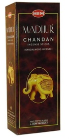Betisoare Parfumate Madhur Chandan