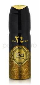 Deo Oud 24 hours 200ml - Deodorant Spray