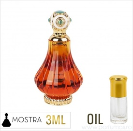 Al Haramain Omry Due 3ml - Esenta de Parfum
