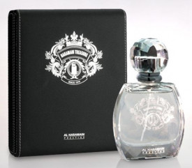 Al Haramain Treasure 70ml - Apa de Parfum