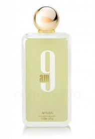 Afnan 9 AM 100ml (white) - Apa de Parfum