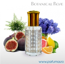 Al Aneeq Botanical Rose 3ml - Esenta de Parfum
