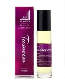 Al Aneeq Tasneem 10ml Esenta de Parfum