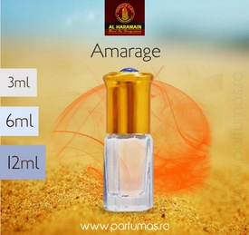 Al Haramain Amarage - Esenta de Parfum