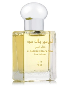 Al Haramain Black Oudh 15ml - Esenta de parfum