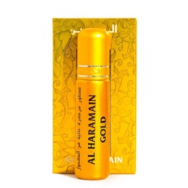 Al Haramain Gold 10ml - Esenta de Parfum
