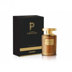 Al Haramain Portfolio Royale Stallion 75ml - Apa de Parfum