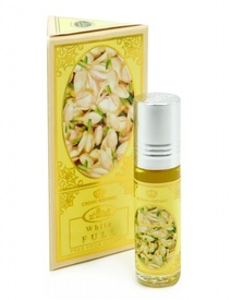 Al Rehab White Full 6ml - Esenta de Parfum