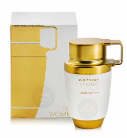 Armaf Odyssey Femme White Edition 80ml - Apa de Parfum