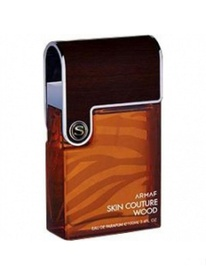 Armaf  Skin Couture Wood 100ml - Apa de Toaleta