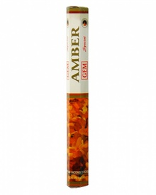 Betisoare Parfumate Amber Special