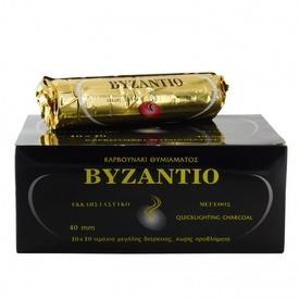 Carbuni pentru Bakhoor - Byzantio MR