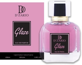 D'Zario Glaze 90ml - Apa de Parfum