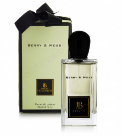 JB LOVES Berry & Moss 100ml - Apa de Parfum