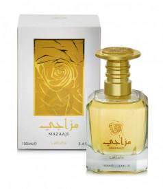 Lattafa Mazaaji 100ml - Apa de Parfum