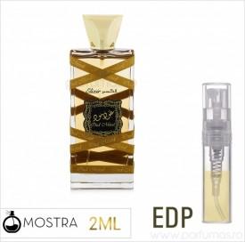 Lattafa Oud Mood Elixir 2ml - Apa de Parfum