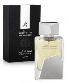 Lattafa Ser Al Ameer 100ml - Apa de Parfum