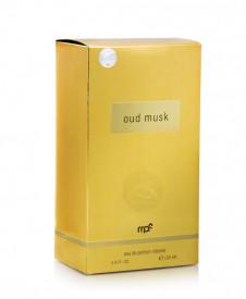 Oud Musk