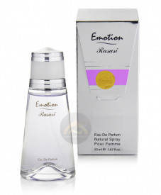 Rasasi Emotion Women 50ml - Apa de Parfum