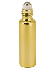 Sticla 8ml - roll-on metalic