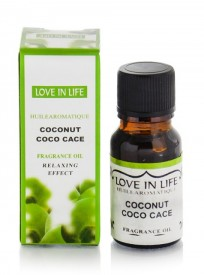 Ulei parfumat Coconut 10ml