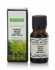Ulei parfumat Forest Selva 10ml