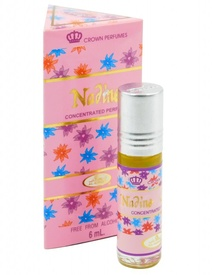 Al Rehab Nadine 6ml - Esenta de Parfum