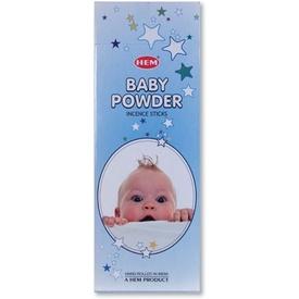 Betisoare Parfumate Baby Powder
