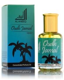 Al Aneeq Oudh Jamal 12ml Esenta de Parfum