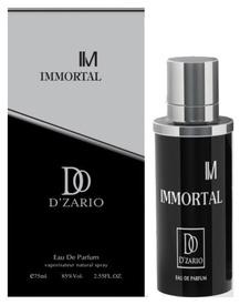 D'Zario Im Immortal 75ml - Apa de parfum
